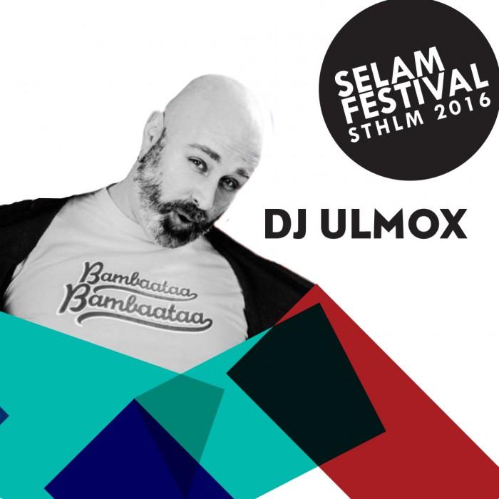 Selam Festival 2016 – Digital campaign