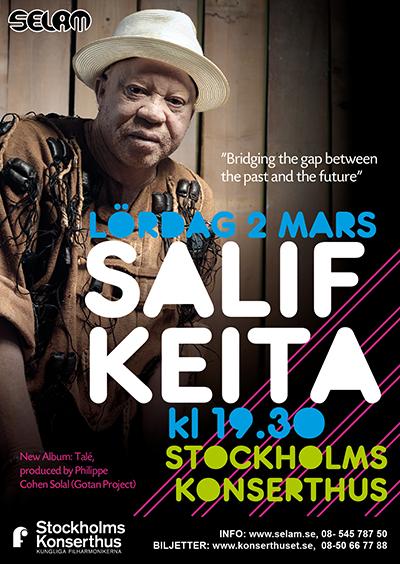 Selam posters 2